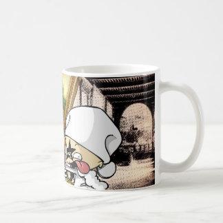 Baby Hip Hop Rock Coffee Mug