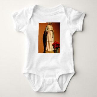"Baby ""Holy Maria"" Baby Bodysuit"