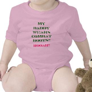 Baby HOOAH!! Shirts