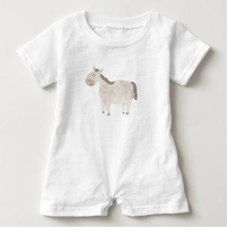 Baby Horse Romper Baby Bodysuit