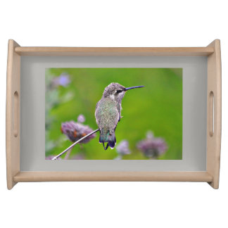 Baby Hummer Small Serving Tray