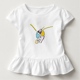 Baby hummingbird toddler T-Shirt