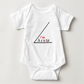 Baby I'm acutie Shirts