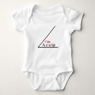Baby I'm acutie T Shirt