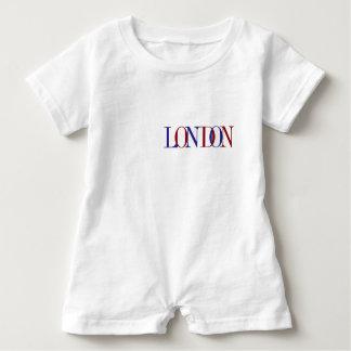 Baby in London Baby Bodysuit