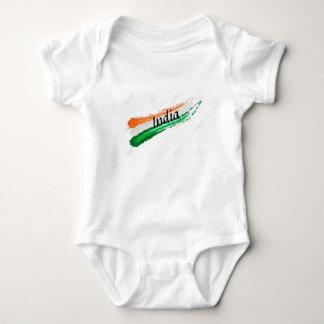 baby  india flag creeper