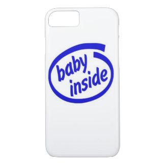 Baby Inside Case