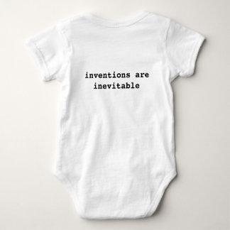 Baby Inventors Baby Bodysuit