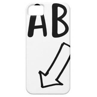 Baby iPhone 5 Covers