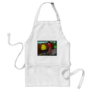 Baby Is Bored Funny Gifts Tees Collectibles Aprons