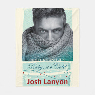 Baby, it's Cold  - Josh Lanyon