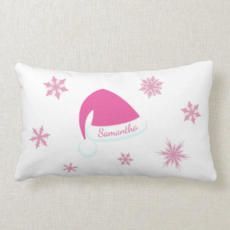 Baby it's Cold Outside Personalized Pillow