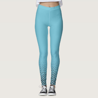 Baby Jag Blue Leggings
