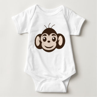 Baby jersey baby bodysuit