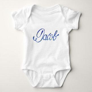 Baby Jersey Bodysuit Jacob