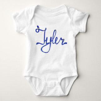 Baby Jersey Bodysuit Tyler