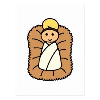 Baby Jesus Post Cards
