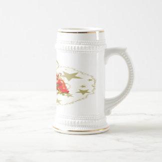 Baby Jesus - Stein Coffee Mug