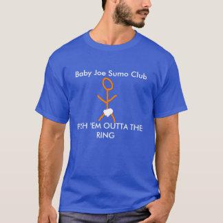 Baby Joe Sumo Club T-Shirt
