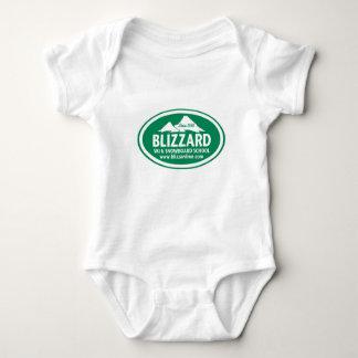 Baby Jumper Baby Bodysuit