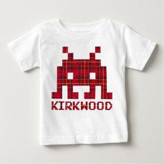 BABY KIRKWOOD INVADER T-SHIRTS