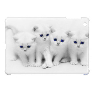 Baby Kittens Cover For The iPad Mini