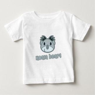 Baby Koala Bear Cartoon Baby T-Shirt