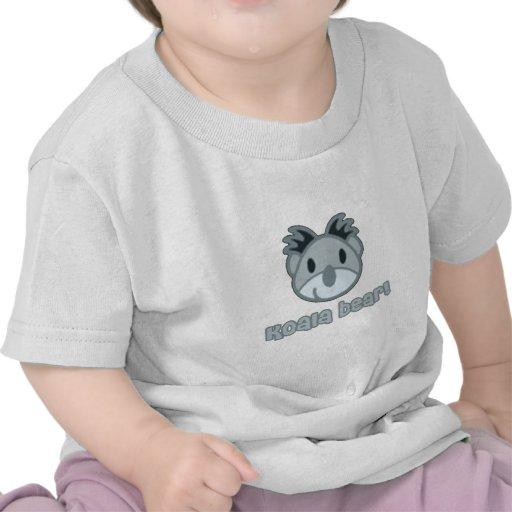 Baby Koala Bear Cartoon T-shirt