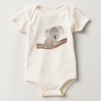 Baby Koala Bodysuit