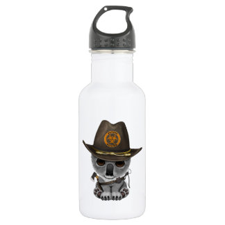 Baby Koala Zombie Hunter 532 Ml Water Bottle