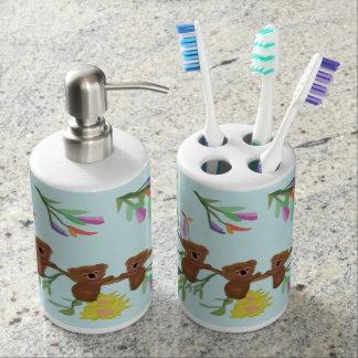 Baby Koalas Bathroom Set