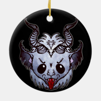 Baby Krampus Ornament