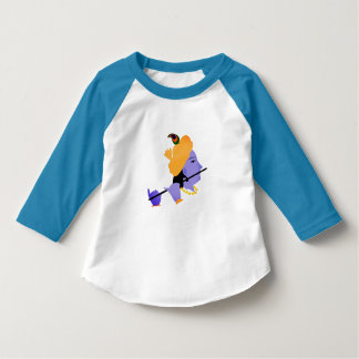 Baby-Krishna T-Shirt