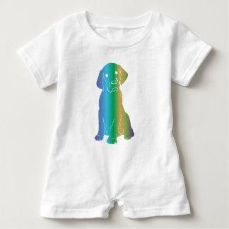 Baby Lab Love! Baby Bodysuit