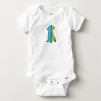 Baby Lab Love! Baby Onesie