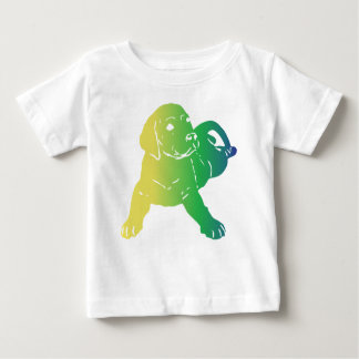 Baby Lab Love Baby T-Shirt