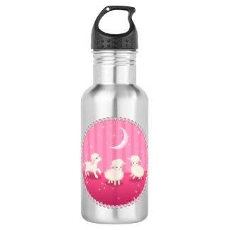 Baby Lambs 532 Ml Water Bottle