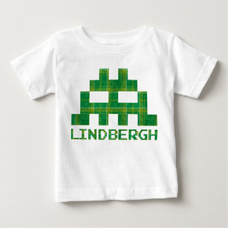 BABY LINDBERGH INVADER SHIRTS