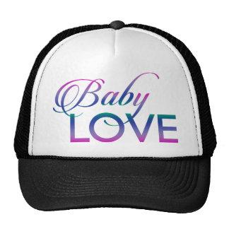 Baby Love Cap