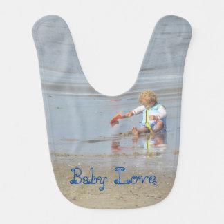Baby Love Spring Lake Bib