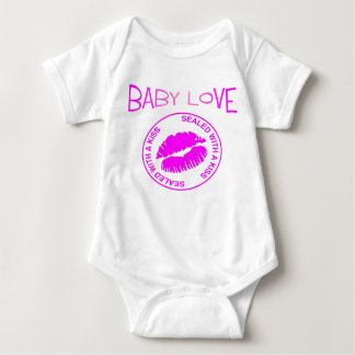 Baby Love T Shirts