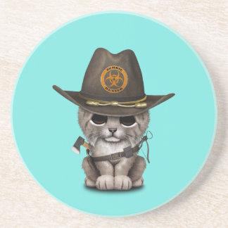 Baby Lynx Zombie Hunter Coaster