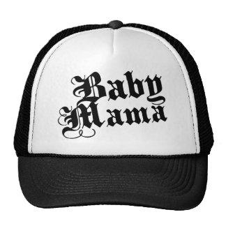 Baby Mama Cap