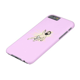 Baby Man Phone Case-Pink Barely There iPhone 6 Case