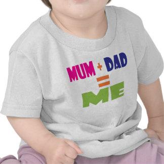 Baby Maths T Shirt