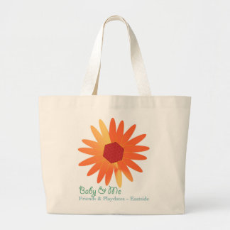 Baby & Me Tote