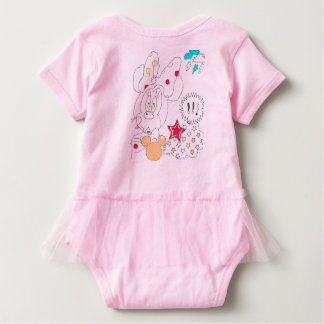 Baby minnie Bodysuit
