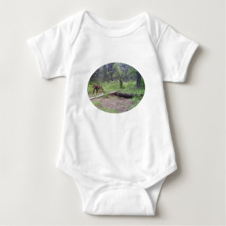 Baby Moose Baby Bodysuit