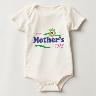 Baby mothers shirt