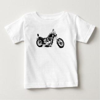 Baby Motorcycle Tee Shirt
